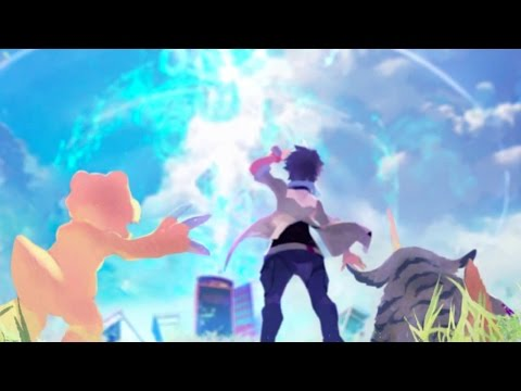 Digimon World: Next Order #1