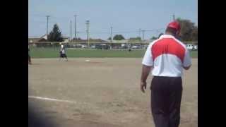 Othello (WA) United States  city images : Slow pitch softball Oregon Outlaws 2012 Latino State Tournament in Othello,WA.