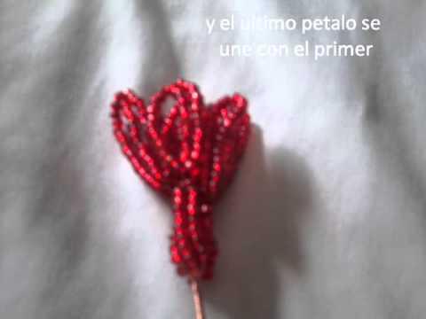 flor de mostacilla