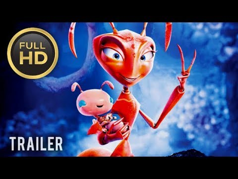 🎥 THE ANT BULLY (2006) | Full Movie Trailer in HD | 1080p