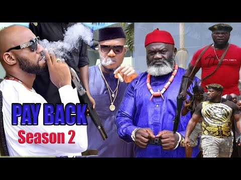 THE PAY BACK SEASON 2-2020 MOST WATCH YUL EDOCHIE ONLINE MOVIES