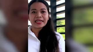 Khmer News - ហត្ថលេខាលើញត្ត