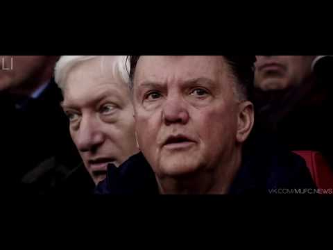 Louis Van Gaal: My Tribute 2014/16