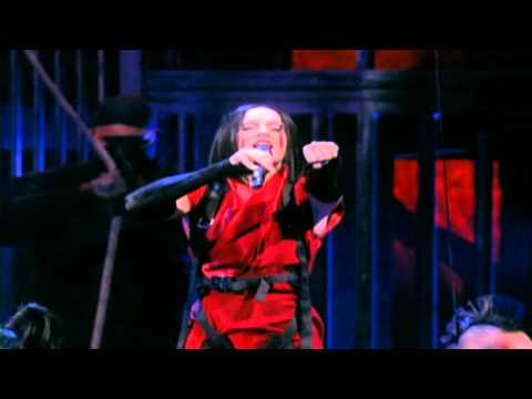 Madonna – Mer Girl / Sky Fits Heaven (Drowned World Tour)
