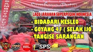 Video Samboyo Putro Lagu Jaranan Bidadari Keseleo - Goyang 47 Selak Ijo - Tangise Sarangan MP3, 3GP, MP4, WEBM, AVI, FLV Agustus 2018