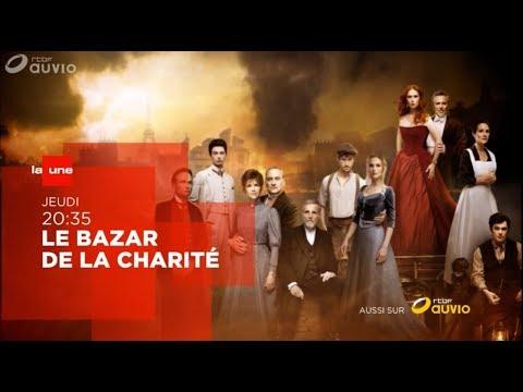 La bazar de charite serie op Netflix
