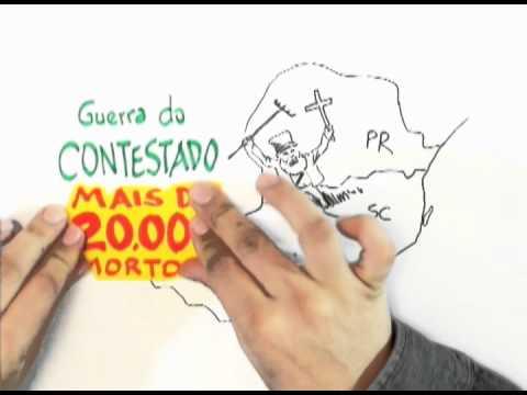 Conhecendo os Presidentes - Ep. 08: Hermes da Fonseca