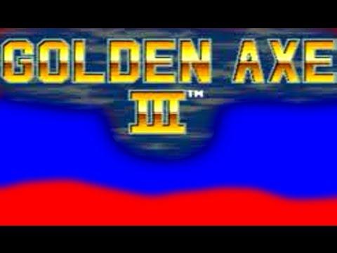 Sonic's Ultimate Genesis Collection: Golden Axe III