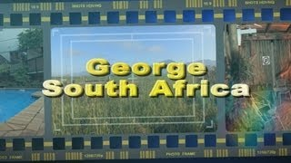 George South Africa  city images : Visit George on the Garden Route South Africa - Africa Travel Channel