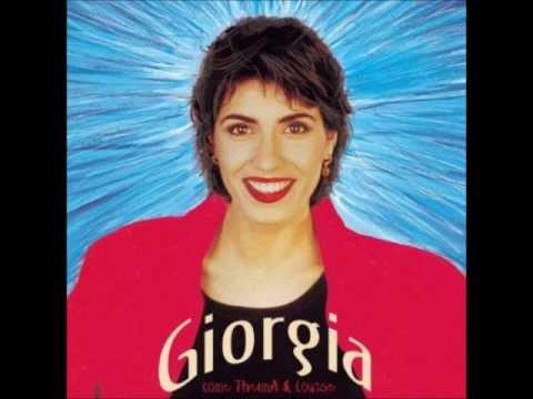 , title : 'Giorgia - C'è da fare'