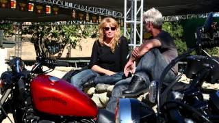 2. Harley-Davidson Iron 883 vs. Yamaha Star Bolt R-Spec