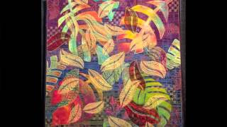 Houston Quilt Festival 2013 - Tribute to Libby Lehman