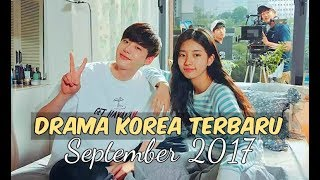 Video 6 Drama Korea September 2017 | Terbaru Wajib Nonton MP3, 3GP, MP4, WEBM, AVI, FLV Maret 2018