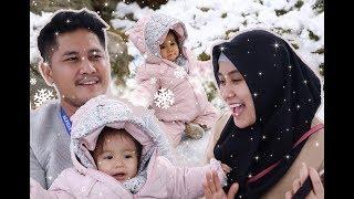 Video Yuhuuuw Qiandra main salju di Turkey! MP3, 3GP, MP4, WEBM, AVI, FLV Februari 2019