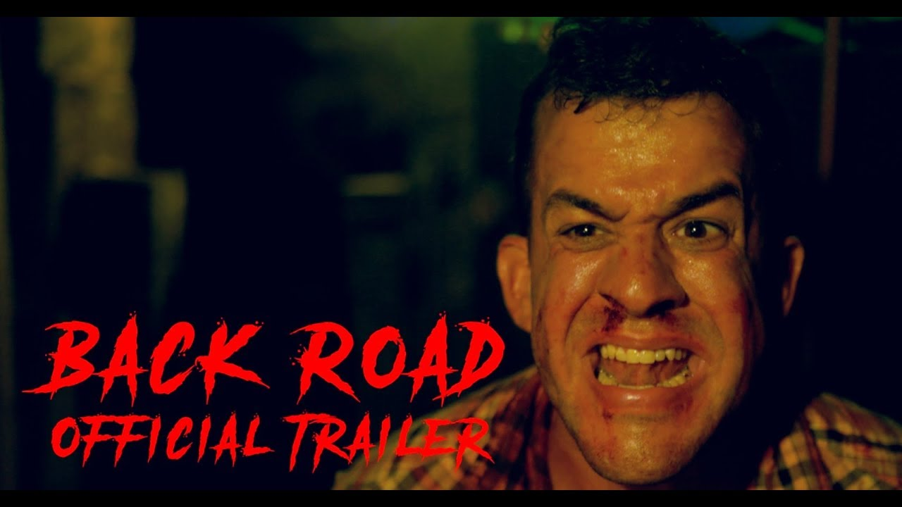 Back Road Official Trailer #1 (2018) Rachel Keefe, Erik Searle Horror Movie HD