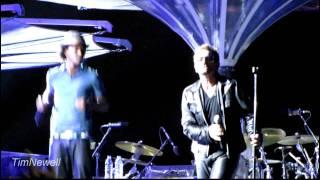 U2 (1080HD) - Stand By Me (w/ K'naan) - Minneapolis - 2011-07-23 - TCF Bank Stadium - 360 Tour