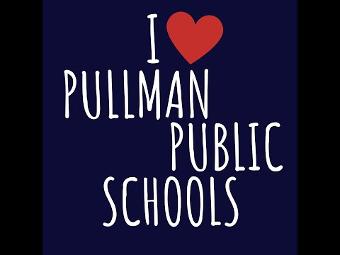 September 9, 2020 Pullman Public Schools Board Meeting