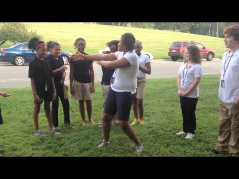 Mrs. Nix's FA (видео)