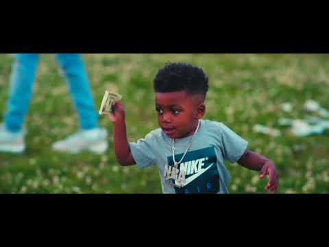 YoungBoy Never Broke Again - Through The Storm [Official Music Video]