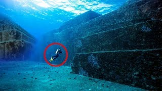 Most MYSTERIOUS Ancient Structures Discovered!