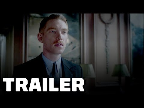 The Little Stranger Trailer (2018) Domhnall Gleeson, Will Poulter, Ruth Wilson