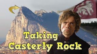 Game of Thrones Season 7 is shaping up to be a wild ride and Winds of Winter the 6th book in the ASOIAF series can't come soon enough I have brought you some Juice to get you thru the long night!!! The Game of Thrones Season 7 trailers have show us casterly rock and how Casterly Rock will be taken! Tyrion Lannister is the key to winning the throne and Tyrion is the key to taking casterly rock! Casterly Rock has never been taken but Tyrion will be the one to take Casterly Rock and he will hand it over to Daenerys, **Free Trial For Audible** Your First Audio Book is Free!!!  http://www.audibletrial.com/GrayArea** Get your Sweet summer Family Shirts and Merch here!** https://shop.spreadshirt.com/GrayArea/****Support Me on Patreon****https://www.patreon.com/grayareaFollow Me on Instagram: https://www.instagram.com/thisgrayarea/Follow Me on Twitter: https://twitter.com/ThisGrayAreaMy Last Video- Stark Week- https://www.youtube.com/playlist?list=PLb2kSmvYL-lbIOdmnQ1XpXNRtrDYrX0FyTargaryen Week - https://www.youtube.com/playlist?list=PLb2kSmvYL-lYAPbcmK7ynk9LmI85C4UzYWhy the White Walkers Returned - https://youtu.be/sw42kJSwHpo1st Trailer Breakdown - https://youtu.be/b9U3ZD6j7ts2nd Trailer Breakdown - https://youtu.be/VHs5mggMtb0Music: Artist: Ross Bugden             Link: https://youtu.be/gBOCawkv5uUSources Used! ASOIAF Novels, HBO Series Game of Thrones, A **Knight of the Seven Kingdoms and A World of Ice and Fire. **A Song of Ice and Fire  http://amzn.to/2kySWt4**Game of Thrones Season 6 http://amzn.to/2jDf0CA**A Knight of the Seven Kingdoms http://amzn.to/2ja60IZ**A World of Ice and Fire http://amzn.to/2kz6uJ8** Links with (**) are sponsored/affilate links which means, if you use those links to purchase a product I am compensated. However, I will never recommend you anything that I would NOT buy myself or that I do not currently own. Your Support is much appreciated!