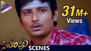 Video Jiiva Flirts with Aunty | Simham Puli Movie Scenes | Divya Spandana | Mani Sharma | Telugu Filmnagar MP3, 3GP, MP4, WEBM, AVI, FLV Agustus 2018
