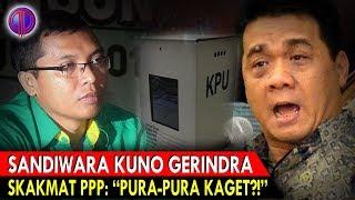 Video Sandiwara Kuno! PPP Sk4kmat Gerindra Soal Kotak Suara Kardus MP3, 3GP, MP4, WEBM, AVI, FLV Desember 2018