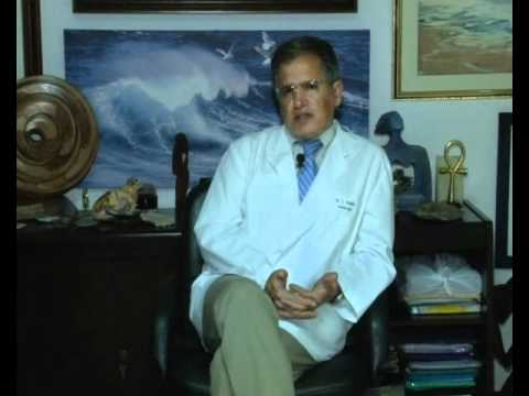 Entrevista al Dr. D. Ignacio Coello (Cardiólogo) Parte 2