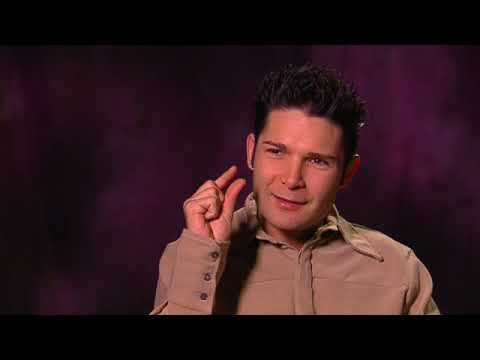 License To Drive (1988) Special Edition DVD Bonus Feature - Corey Feldman Interview