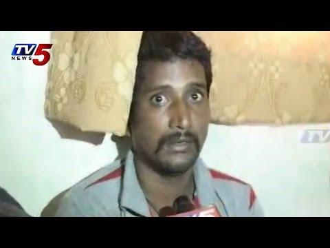 Sandalwood smugglers held at KBR Park : TV5 News