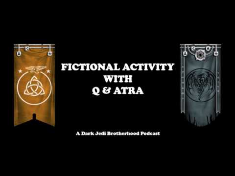 Fictional Activity with Q & Atra: Episode 5, Relationships and Sex (and Leeadra)