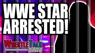 Reason Asuka MISSING WWE Elimination Chamber 2019?! WWE Star ARRESTED! WrestleTalk News Feb 2019