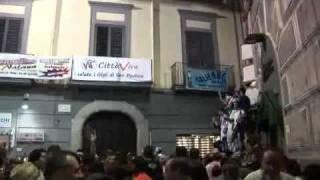 Nola Italy  city photo : IL GIORNO DEL CIELO-FESTA DEI GIGLI NOLA-ITALY-