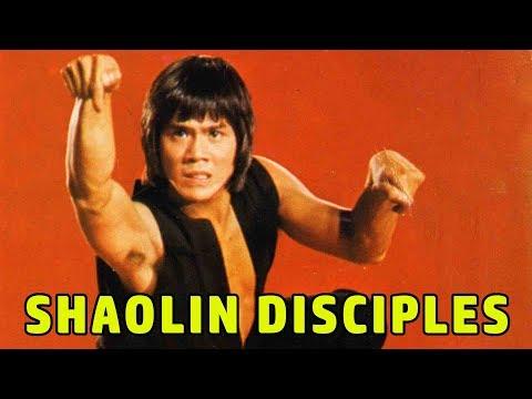 Wu Tang Collection - Shaolin Disciples