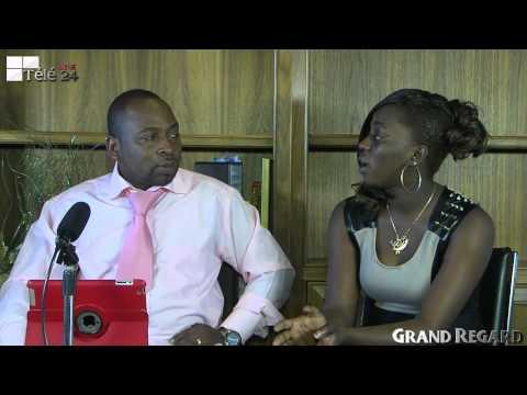 TÉLÉ 24 LIVE:  Maman alongoli mwana na CANADA, azongisi  ye na CONGO Kinshasa