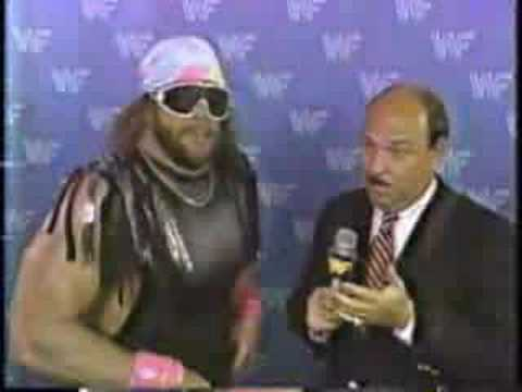 RIP Macho Man
