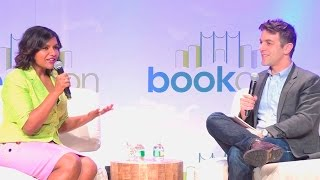 Video Mindy Kaling, B.J. Novak talk WHY NOT ME? at BookCon 2015 (Full Panel) MP3, 3GP, MP4, WEBM, AVI, FLV Maret 2019