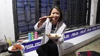 Video #Gudeg Pedas... Antrian Boleh Panjang, Farida Nurhan Tetap Urutan Terdepan ... YAY!! #OLATTE MP3, 3GP, MP4, WEBM, AVI, FLV April 2019