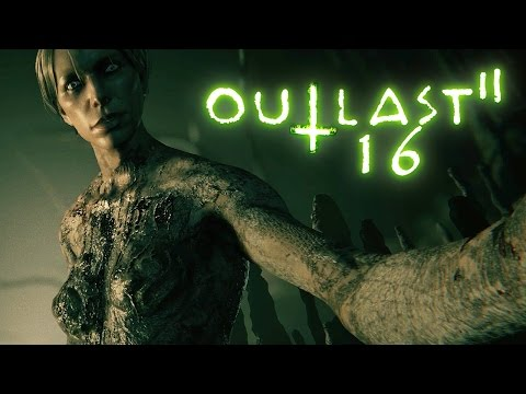 Video BRENNE, MUTTER! 🈲 OUTLAST 2 [016] download in MP3, 3GP, MP4, WEBM, AVI, FLV January 2017