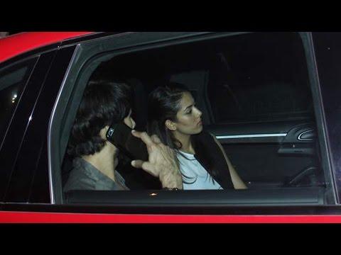 Shahid Kapoor And Mira Rajput's First Karwa Chauth