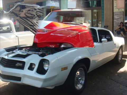 Cool Classic Car Show