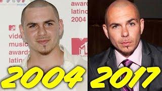 Video The Evolution of Pitbull (2004-2017) MP3, 3GP, MP4, WEBM, AVI, FLV Januari 2018