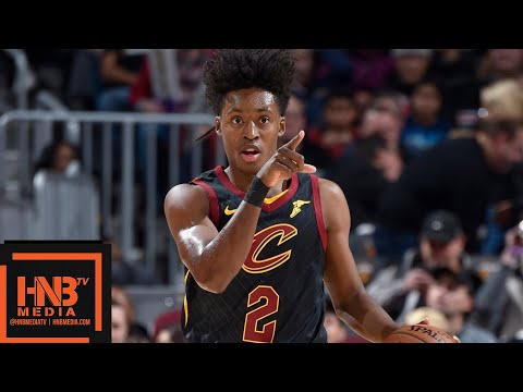 Houston Rockets vs Cleveland Cavaliers Full Game Highlights | 11.24.2018, NBA Season