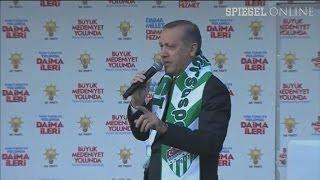 Türkei: Erdogan schaltet Twitter ab