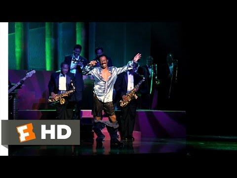 Dreamgirls (7/9) Movie CLIP - Jimmy Got Soul (2006) HD (видео)