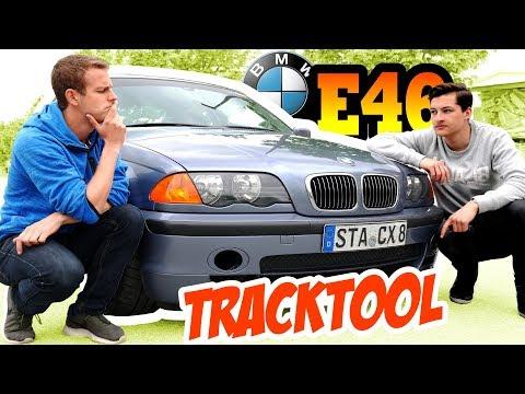 BMW E46 328i Limo TRACKTOOL | Viel SPAß für WENIG Geld! TEIL 1