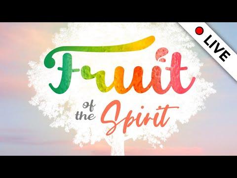 CCF Live 🔴 Fruit Of The Spirit: Self-Control (C@5)