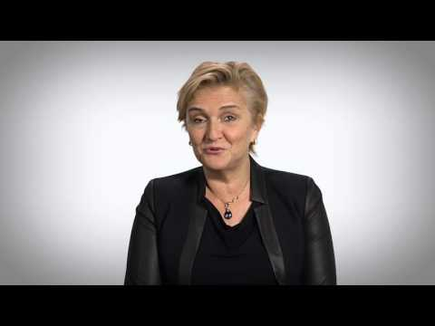 Ann Aerts on digital health technology