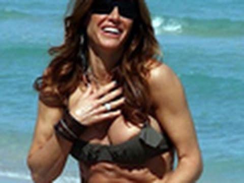 Kelly Killorean Bikini Malfunction